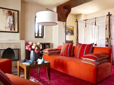 The Perla Suite