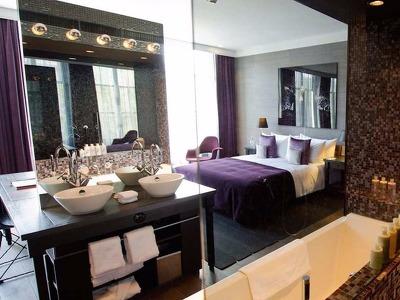 Outstanding Room