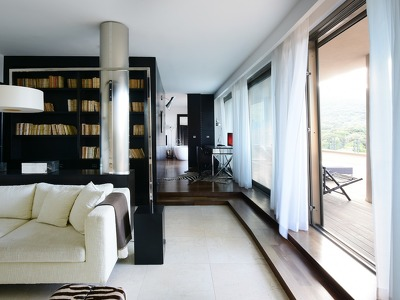 Penthouse Suite  + Chic Treats in Overview