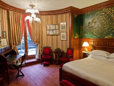 Oscar Wilde Suite