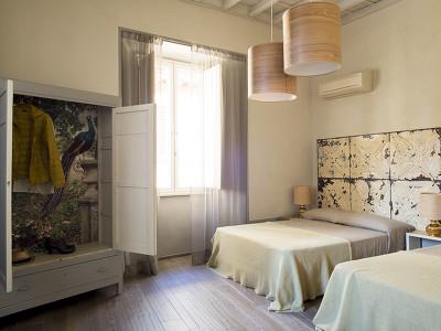 Master Apartment, Apt 7