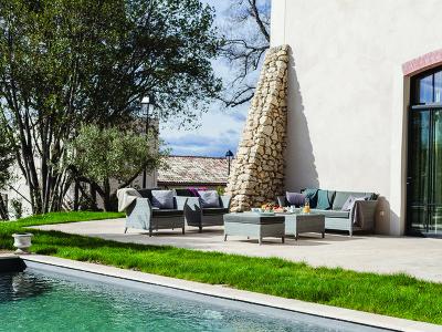 La Grange (2 bedroom house with pool)