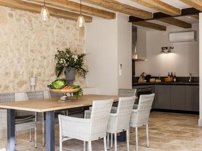 L'Ecurie (3 bedroom houses with garden)