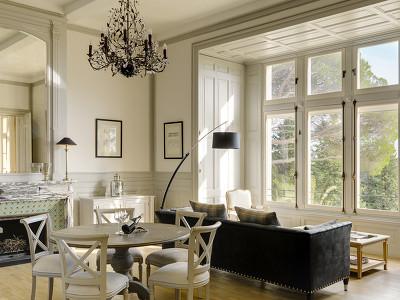 Le Grand Salon (sleeps 4)