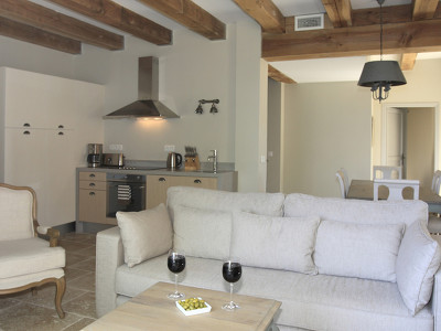 Les Forges (sleeps 6)
