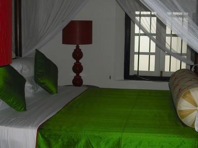 Kurumba Room
