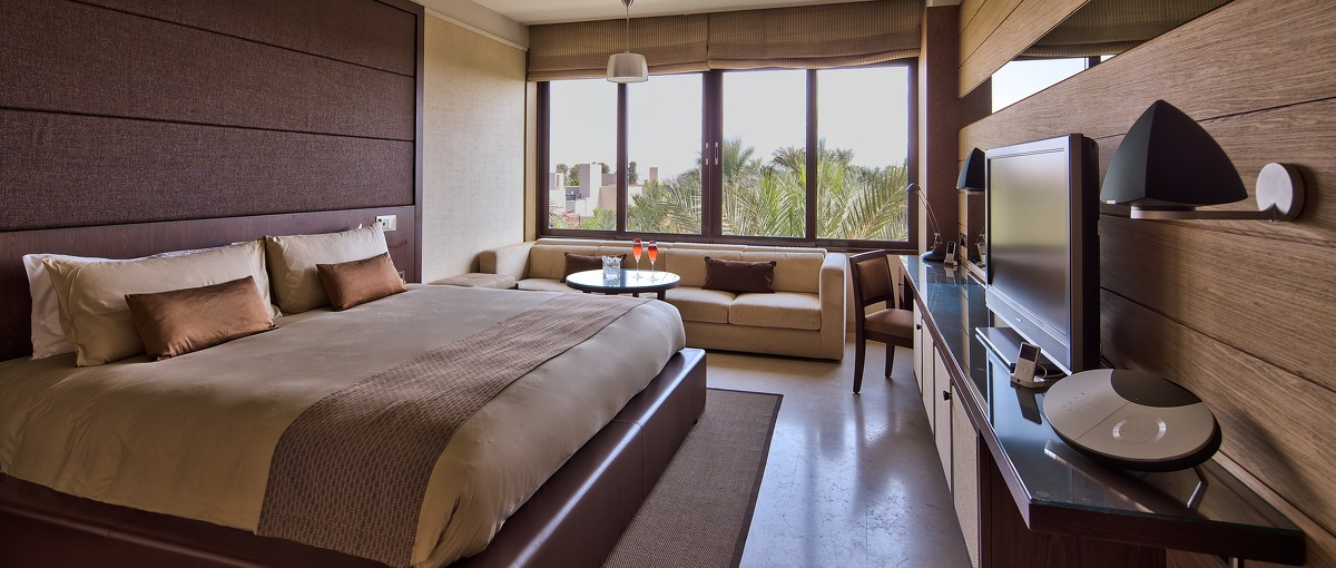 Desert palm dubai boutique hotel dubai for Boutique hotel dubai