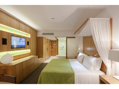 Deluxe Room Resort View