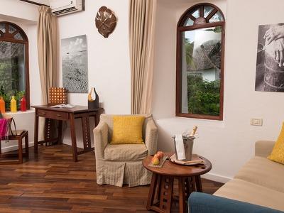 Superior Garden View Suites