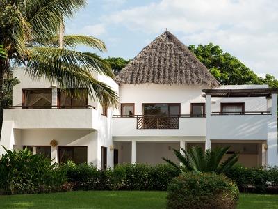 4 Room Ocean View Villa with Pool