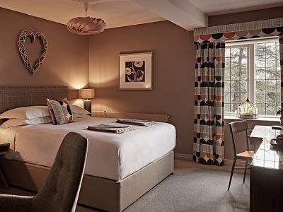 Medium Luxe Room