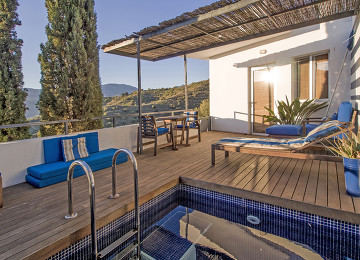 Featured Hotels In Southern Spain