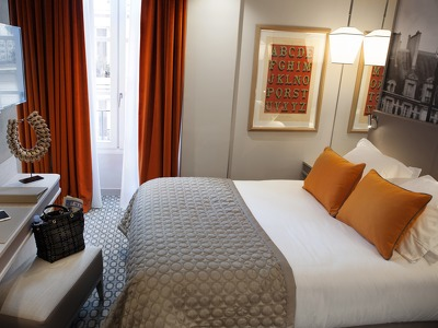 Classic Room  + Chic Treats in Overview