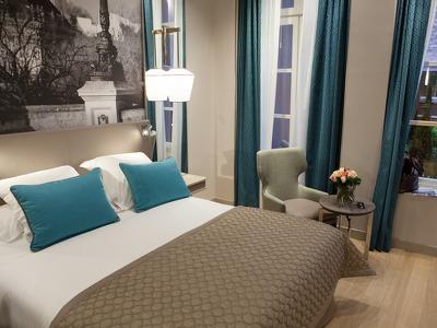 Superior Garden Room  + Chic Treats in Overview