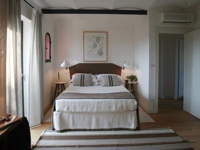 The Alcove Suite