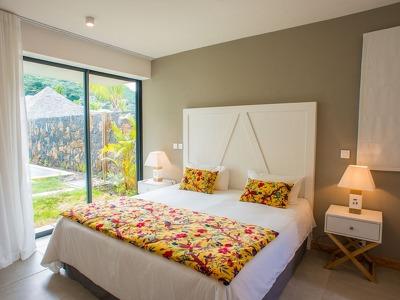 Superior Villa (2 Bedroom)  + Chic Treats in Overview