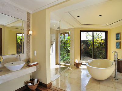 Exclusive Suite Pool Villa