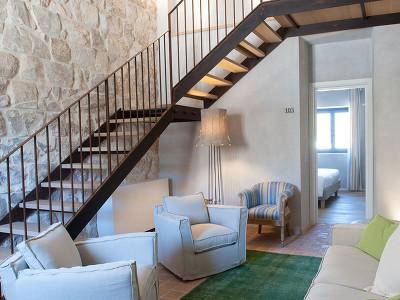 Suite- 2 Rooms