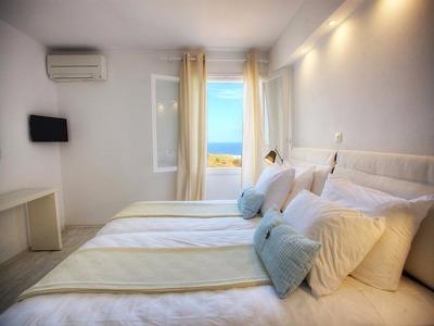 Premium Grand Ground Floor Sea View Suite