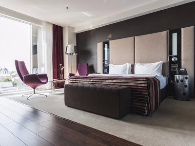 Desire Deluxe Room