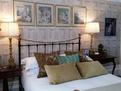 Prince Regent Room (Room 2)