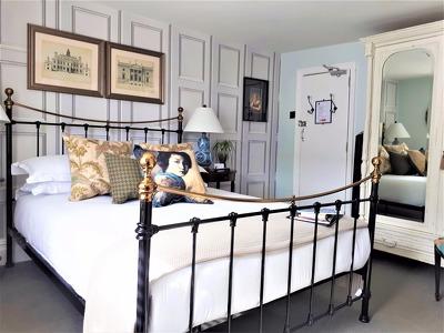 Brunswick Room (Room 4)