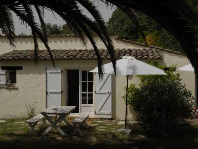 Summer cottage Akela