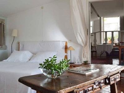 Gil Vicente Terrace Suite