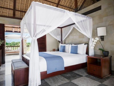 Courtyard Suite Wellness Retreat + Chic Treats in Overview