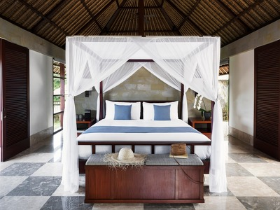 Private Pool Suite Wellness Retreat+ Chic Treats in Overview