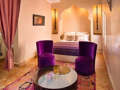 Nirvana Suite and Exclusive Terrace
