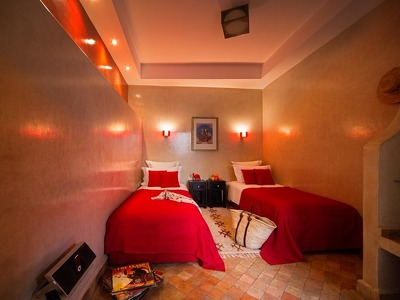 Simply Red Room