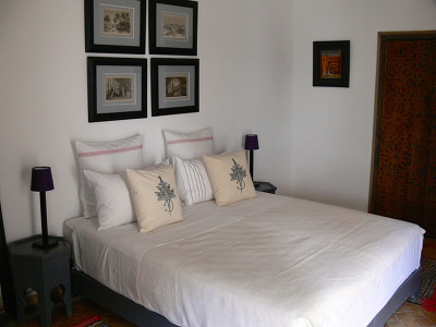 Warda Room + Chic Treats in Overview