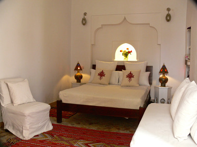 Rokham Room + Chic Treats in Overview