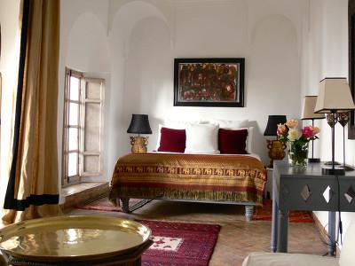 Mezouar Suite