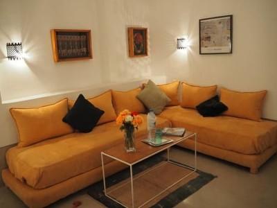 Amber Luxury Suite