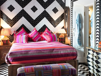 Maghreb (Junior Suite) + Chic Treats in Overview