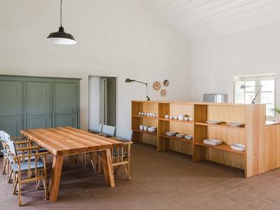 Three-Bedroom Barn Cottage