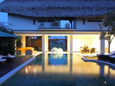 The Samata Residence