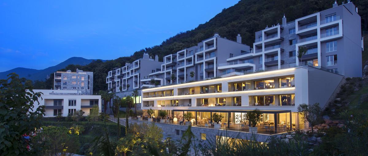 Tschuggen Grand Hotel