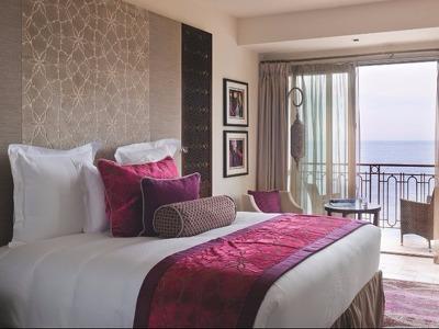 Prestige room sea view