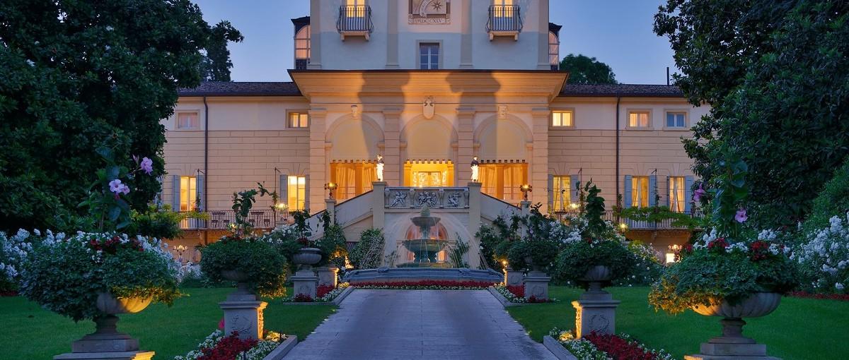 Byblos Art Hotel Verona Italy