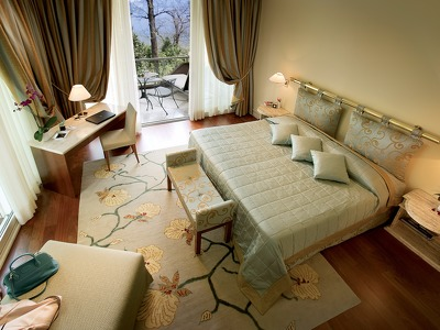Princess Garden Suite with Private SPA