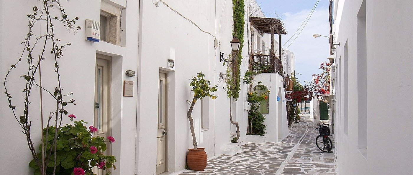Argonauta hotel boutique hotel in paros greece for Boutique hotel paros