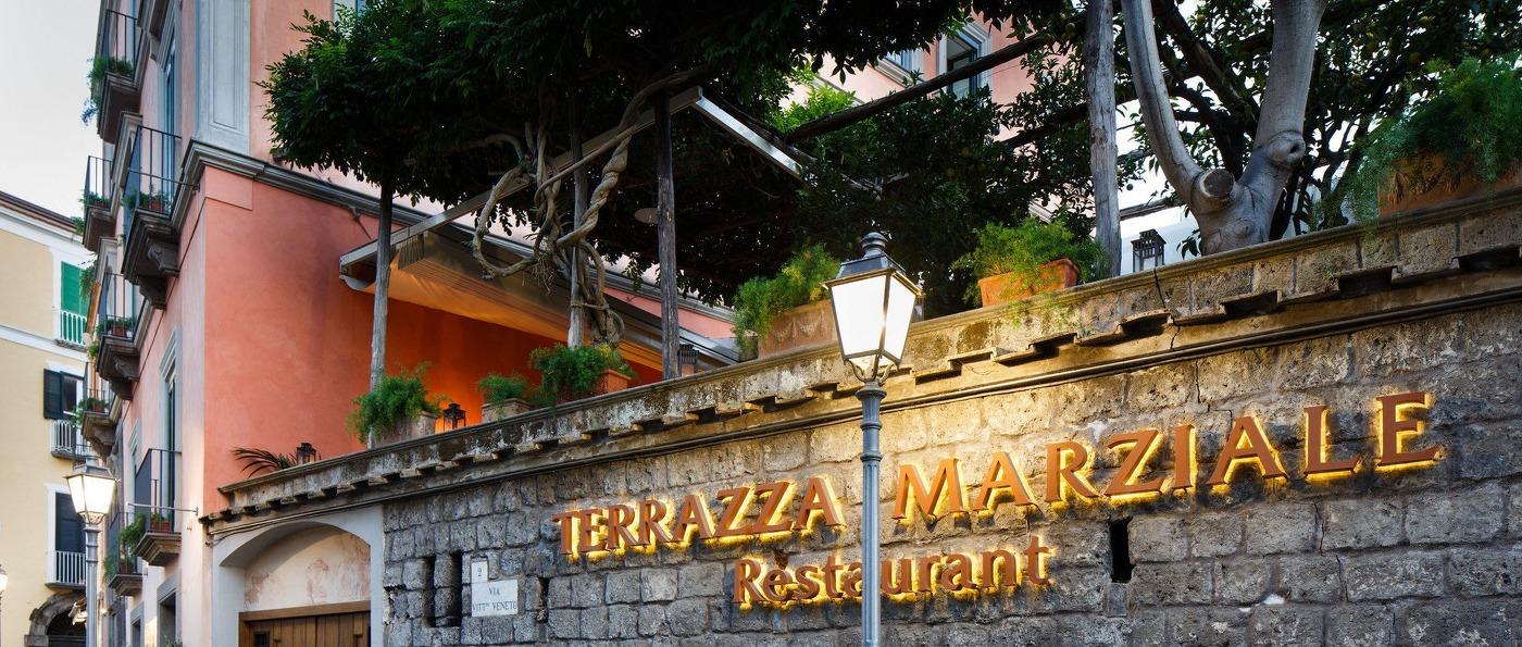 Stunning Terrazza Marziale Sorrento Contemporary - Idee ...