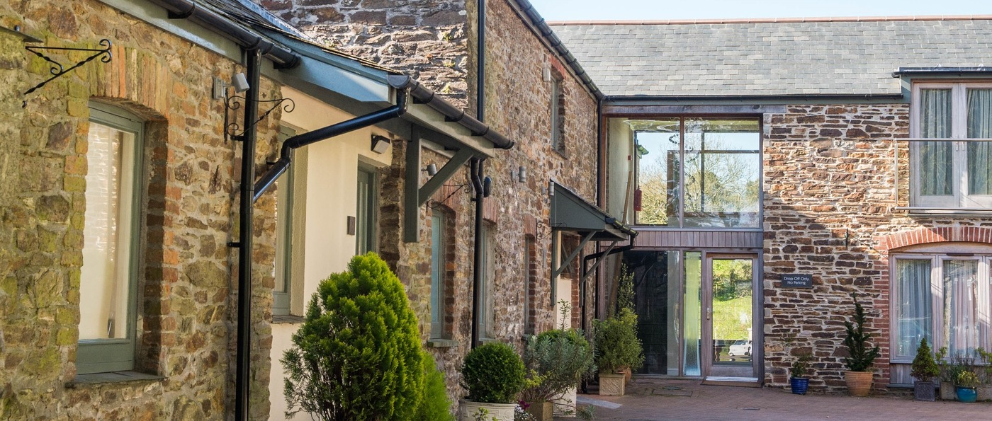 The horn of plenty boutique hotel in tavistock devon for Best boutique hotels devon