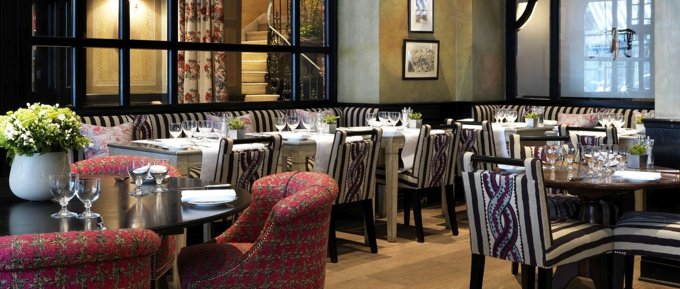 Covent Garden Hotel Boutique Hotel In London Uk