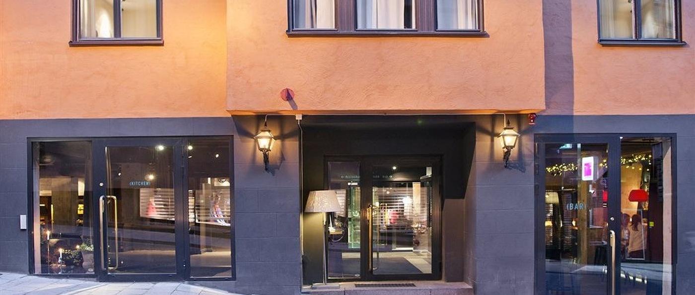 story hotel riddargatan boutique hotel in stockholm. Black Bedroom Furniture Sets. Home Design Ideas