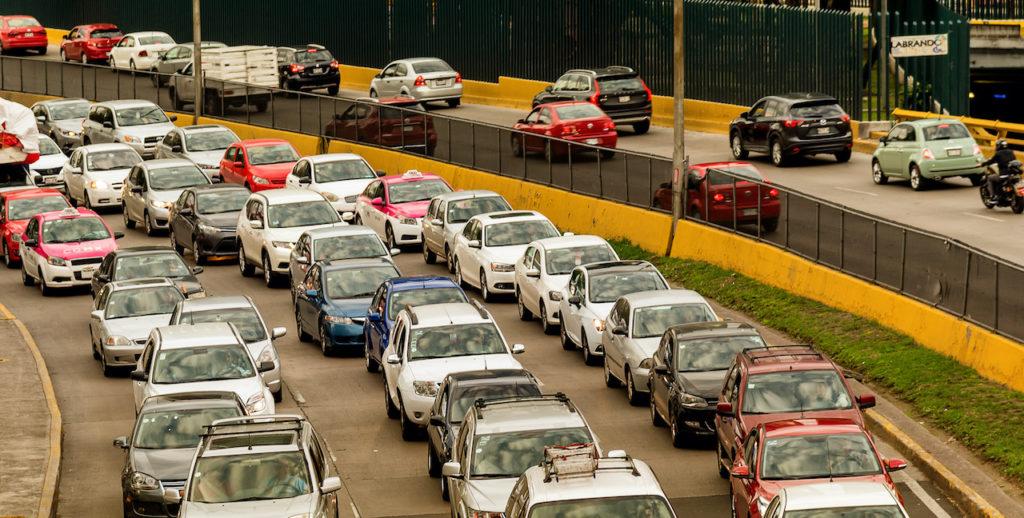 Pago de la Tenencia Vehicular en Mexico v001