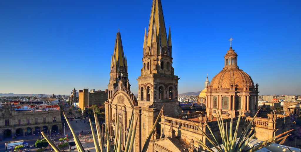 Seguro de Auto en Guadalajara
